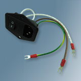 POWER Wiring Harnesses-09