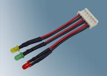b18b wire harness  | 640 x 480